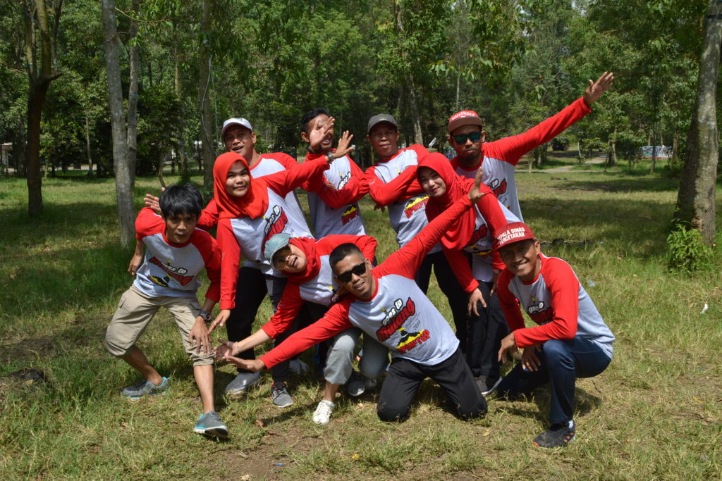 LOKASI OUTBOUND DI BATU MALANG