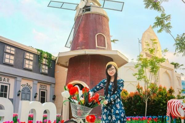 Wisata Di Malang Jawa Timur Paling Populer 8 Wisata Outbound Di Malang